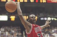 Майкл Джордан, видео, НБА, Чикаго