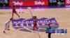 Alex Len Blocks in Sacramento Kings vs. Detroit Pistons