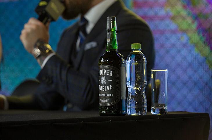 Конор стал в два раза богаче из-за продажи бренда виски Proper Twelve. Тренер Макгрегора уверен, что это поможет подготовиться к реваншу с Порье