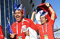 Германия или Чили – кто выиграет Кубок конфедераций?