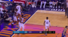 Klay Thompson with 34 Points  vs. Phoenix Suns