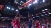 Bradley Beal with the great play!