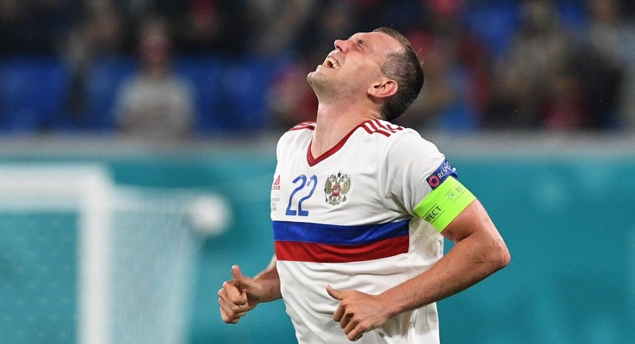 Защитник сборной Бельгии Боята: Моей задачей было выключить Дзюбу из игры. Миссия выполнена