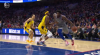 Joel Embiid (40 points) Highlights vs. Indiana Pacers