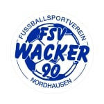 FSV Wacker 90 Nordhausen - logo