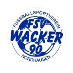 Wacker 90 Nordhausen - logo
