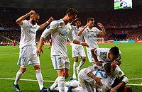 «Реал» – величайший. Три Лиги чемпионов подряд