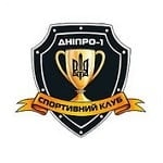 SC Dnipro-1 - logo