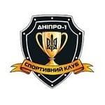 Днепр-1 - logo