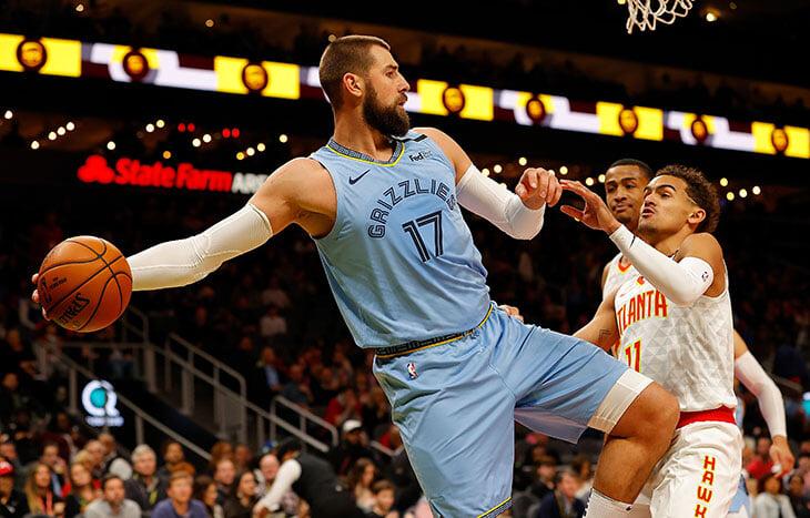 Лучшие контракты НБА. Часть 2