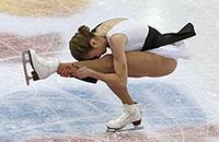 сборная России, женское катание, пары, танцы на льду, чемпионат мира, мужское катание