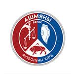 Ошмяны - logo
