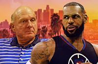 НБА, Клипперс, Билл Симмонс