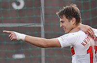 В Самой быстрой лиге очень возможен финал «Зенит» – «Спартак». Тогда Дзюба сыграет с Кутателадзе