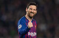 Барселона, Пеп Гвардиола, Ла Лига, Жозеп Бартомеу, Луис Энрике, Жоан Лапорта, Лионель Месси