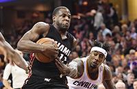 видео, НБА, Дион Уэйтерс, Майами