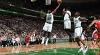 GAME RECAP: Celtics 110, Wizards 102