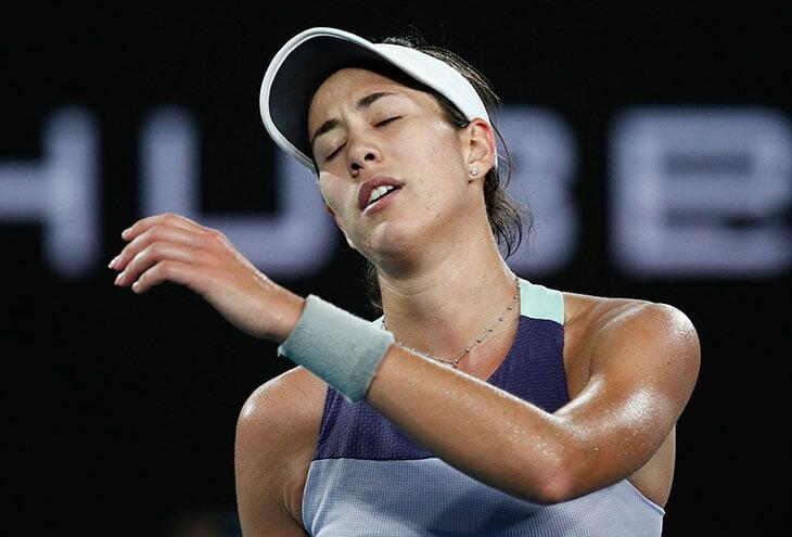 Кенин – это серьезно. Волей и мозгами перевернула финал Australian Open и взяла «Большой шлем»