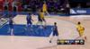 Kentavious Caldwell-Pope 3-pointers in Dallas Mavericks vs. Los Angeles Lakers
