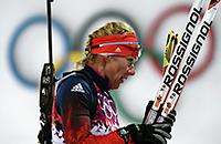 Ольга Зайцева, допинг, сборная России жен, Сочи-2014