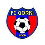Горки - logo
