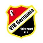 VfB Germania Halberstadt - logo