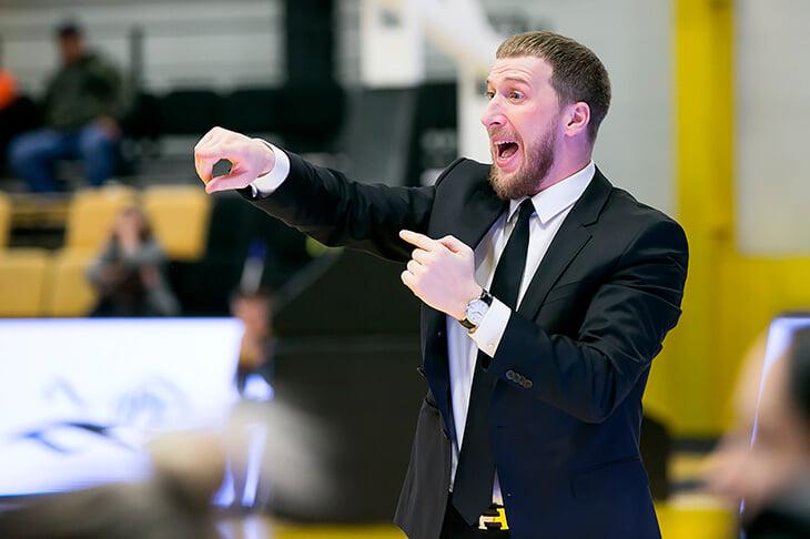 «Баскетбольная Россия выбрала свой путь – обеспечить максимальную поддержку командам Евролиги». Эдуард Сандлер рассказывает о проблемах