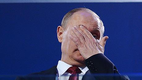 Казнь русского спорта: подмена проб 12 призеров Игр в Сочи, чемпионы под подозрением