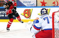 Сборная России по хоккею, результаты, Сборная Канады по хоккею, ЧМ-2015
