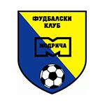 Модрича - logo