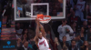 Justise Winslow with the nice feed