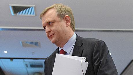 Сергей Капков: «Говорят, с новым тренером сборной уже договорились. И у его контракта есть спонсоры»