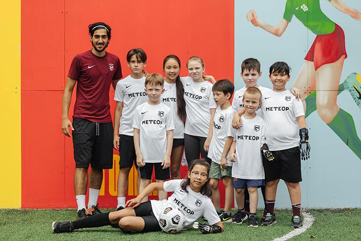 Инклюзивный спорт – это возможность для детей развиваться на равных со сверстниками