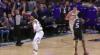 Jamal Murray with 36 Points vs. Sacramento Kings