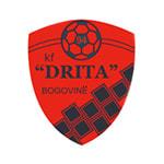 FK Drita Bogovinje - logo