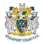 Stockport County - logo