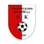 SK Hanacka Slavia Kromeriz - logo