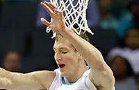 видео, Коди Зеллер, Шарлотт, НБА