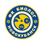 Biolog Novokubansk - logo