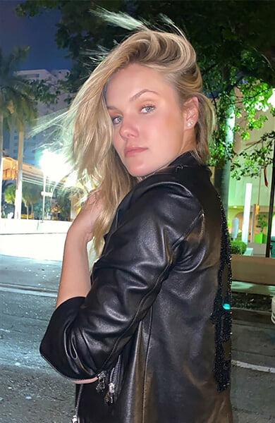 Ее считали новой Шараповой, но из-за травм она прервала карьеру и стала моделью