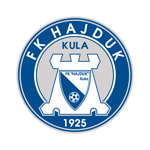FK Hajduk Kula - logo
