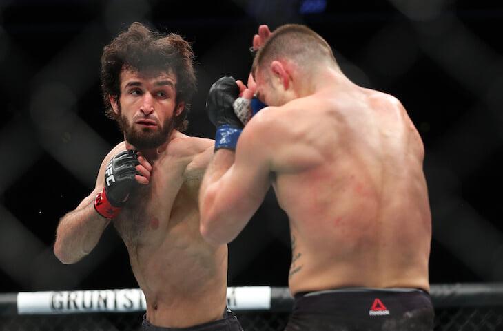 Турниры UFC в России деградируют –это замкнутый круг. Нужен прорывной ивент, но с этим проблемы
