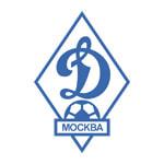 Динамо мол - logo
