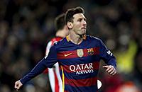«Барселона» – «Атлетик» – 0:1. Онлайн
