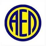 AEL Limassol Under 19 - logo