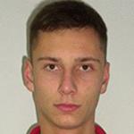 Сергей Петров 1997