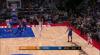Zaza Pachulia (9 points) Highlights vs. New York Knicks