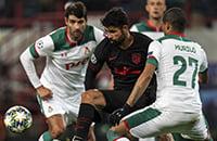 Способен ли «Локомотив» не проиграть в Мадриде? Букмекеры не верят