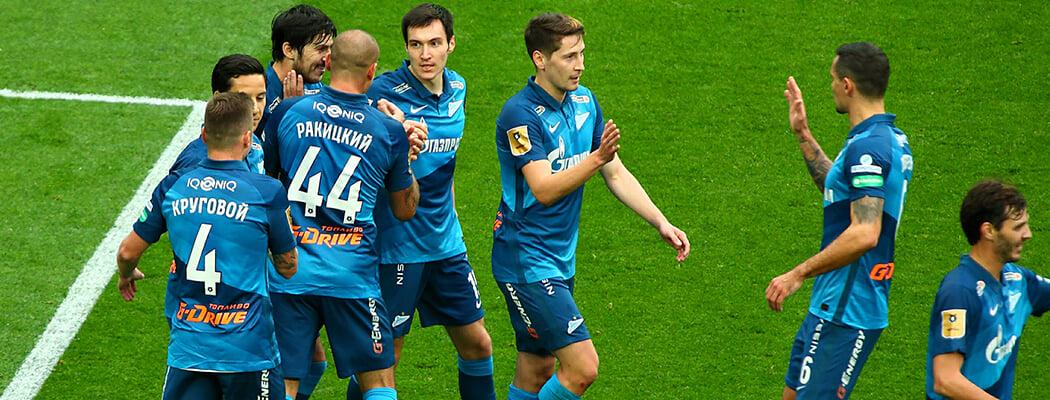 Сразу два наших клуба стартуют в Лиге чемпионов. Следим за матчами «Зенита» и «Краснодара», подключайтесь