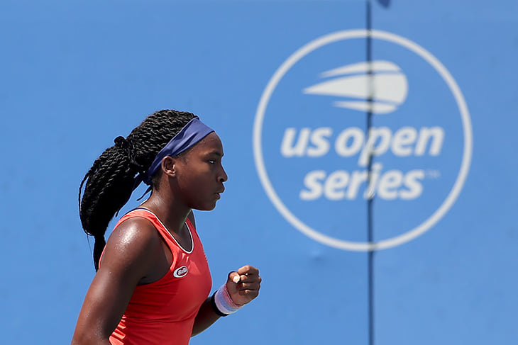 Дженнифер Каприати – теннисная Эми Уайнхаус: быстро сгорела и думала о смерти. После нее теннис закрыли для совсем молодых